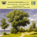 Stenhammar, Wilhelm: Piano Concerto No. 1; Late Summer Nights