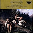 Lindblad, Adolf Fredrik(1801-1878): Symphony No. 2 (& Per August Ölander: Symphony in E flat major)