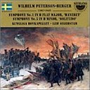 Peterson-Berger, Wilhelm: Symphonies No. 1 & 5