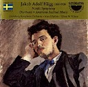 Hägg, Jakob Adolf: Nordic Symphony and other pieces