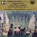 Lindberg, Oskar: Requiem and other choral pieces