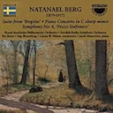 Berg, Nathanael: Symphony No. 4 and other pieces