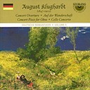 Klughardt, August: Aus der Wanderschaft and other works