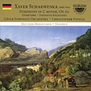 Scharwenka, Xaver: Symphony in C minor and other works