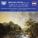 Zweers, Bernard: Symphony Nr. 2 and other works