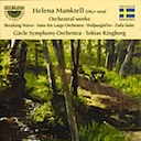 Munktell, Helena: Orchestral works
