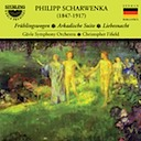 Scharwenka, Philipp: Frühlingswogen and other works