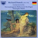 Franck, Richard: Orchestral Works