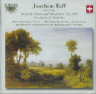Raff, Joachim: Works for Violin and Orchestra