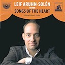 Aruhn-Solén, Leif: Songs from the Heart