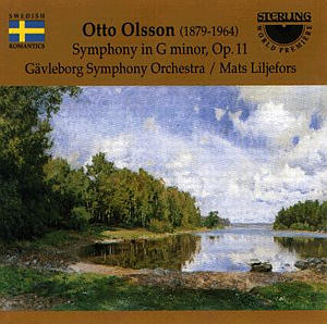 CDS1020 Otto Olsson